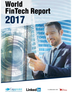 2017 World Fintech Report