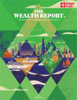 Knight Frank 2017 Wealth Report