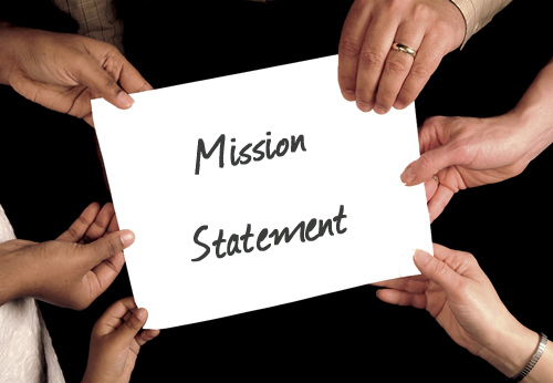 The Power of a Good Mission Statement