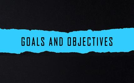 Setting Objectives is Essential To Driving Growth