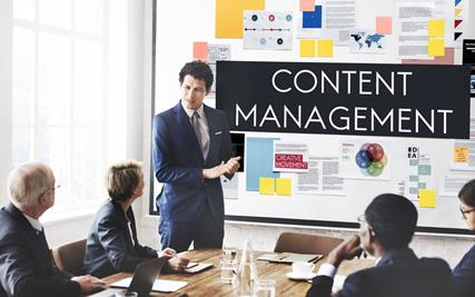 Strengthen Your Business with Content Marketing