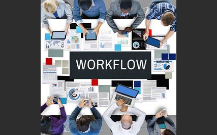 Workflow Management Part 1: Automated Systems