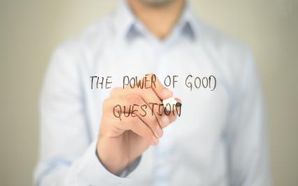 4 Proven Steps for Creating Powerful Questions
