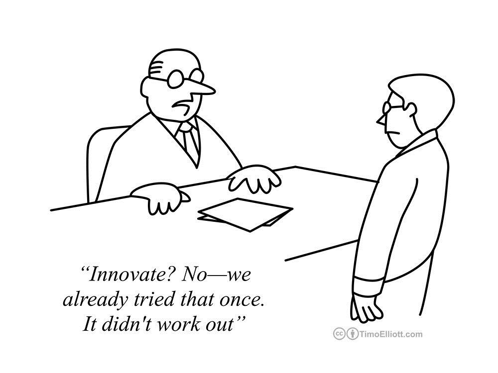 How Can Leaders Foster a Culture of Innovation?