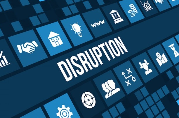 Adapting to Disruptions