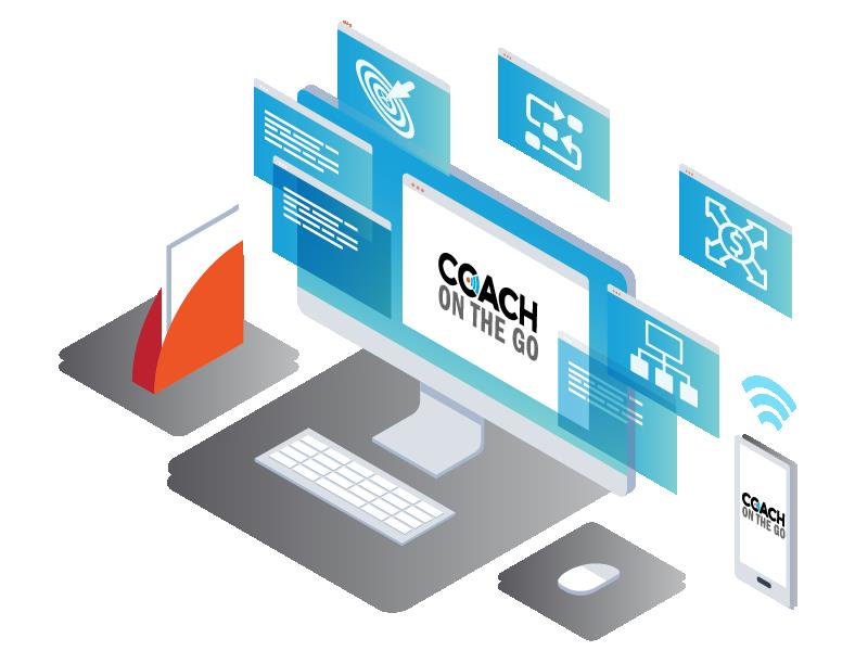 Why Coach On The Go™